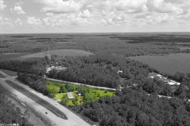 31775 Highway 59, Loxley, AL 36551 (MLS #318849) :: Alabama Coastal Living