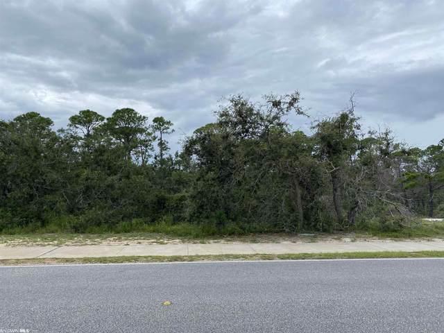 0 River Road, O River Road, Orange Beach, AL 36561 (MLS #318860) :: Mobile Bay Realty