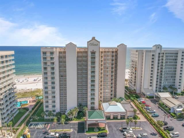 24880 Perdido Beach Blvd #1004, Orange Beach, AL 36561 (MLS #318865) :: Mobile Bay Realty