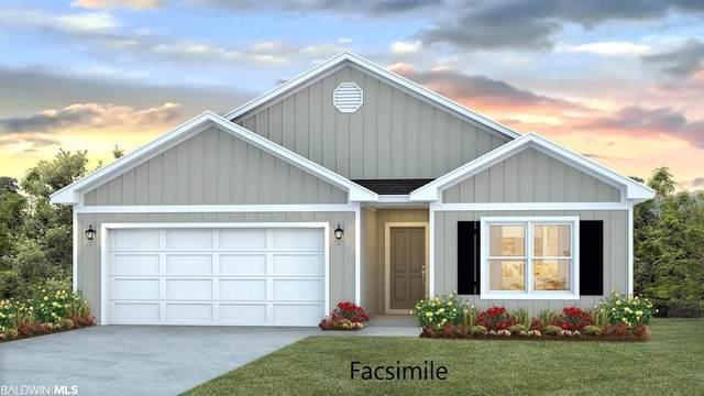 13845 Shea Circle #23, Foley, AL 36535 (MLS #318871) :: RE/MAX Signature Properties