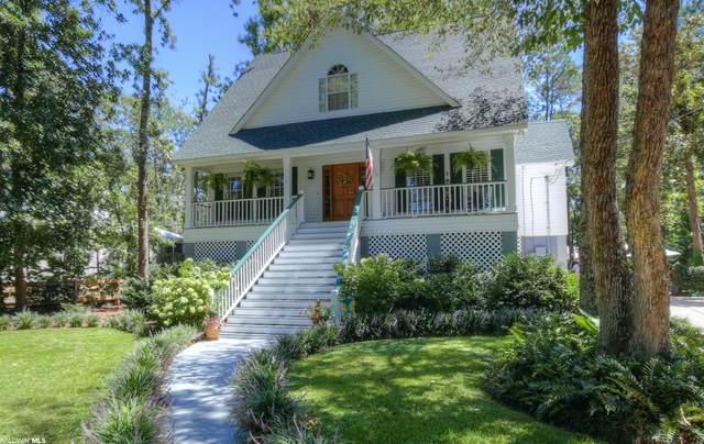 15876 Scenic Highway 98, Fairhope, AL 36532 (MLS #318876) :: Alabama Coastal Living