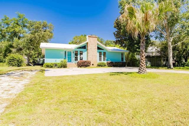 428 Magnolia Drive, Gulf Shores, AL 36542 (MLS #318882) :: RE/MAX Signature Properties