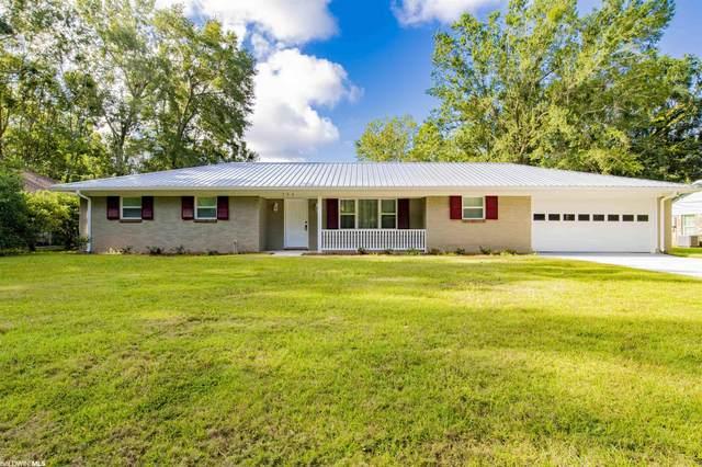704 Lea Avenue, Daphne, AL 36526 (MLS #318906) :: Dodson Real Estate Group