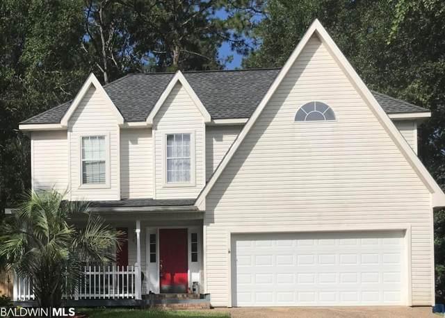 102 Buena Vista Circle South, Daphne, AL 36526 (MLS #318913) :: Dodson Real Estate Group