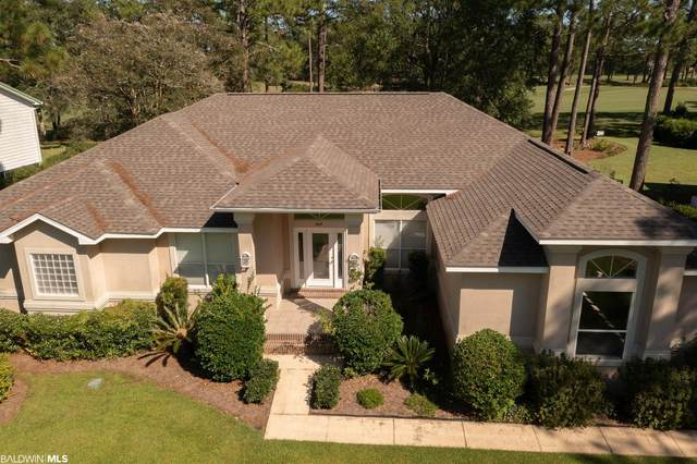 645 Wedgewood Drive, Gulf Shores, AL 36542 (MLS #318922) :: Elite Real Estate Solutions