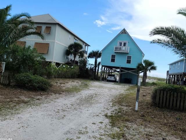 1489 W Beach Blvd, Gulf Shores, AL 36542 (MLS #318932) :: The Kim and Brian Team at RE/MAX Paradise
