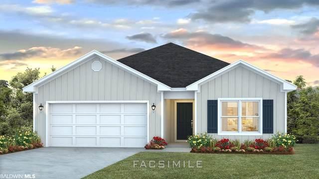 13927 Shea Circle #52, Foley, AL 36535 (MLS #318935) :: RE/MAX Signature Properties