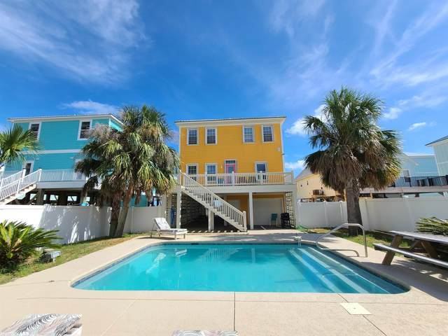 1540 W Beach Blvd, Gulf Shores, AL 36542 (MLS #318938) :: Alabama Coastal Living