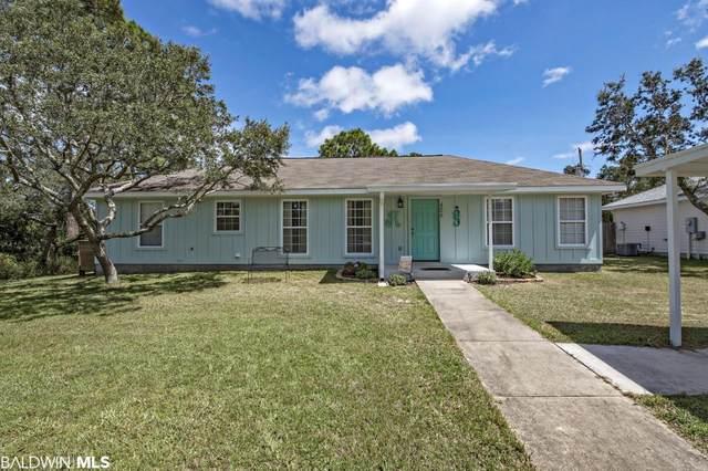 425 Ft Morgan Rd, Gulf Shores, AL 36542 (MLS #318951) :: Alabama Coastal Living