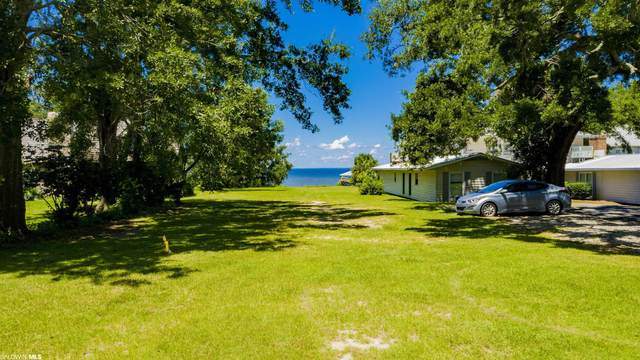 718 S Mobile Street, Fairhope, AL 36532 (MLS #318959) :: Dodson Real Estate Group