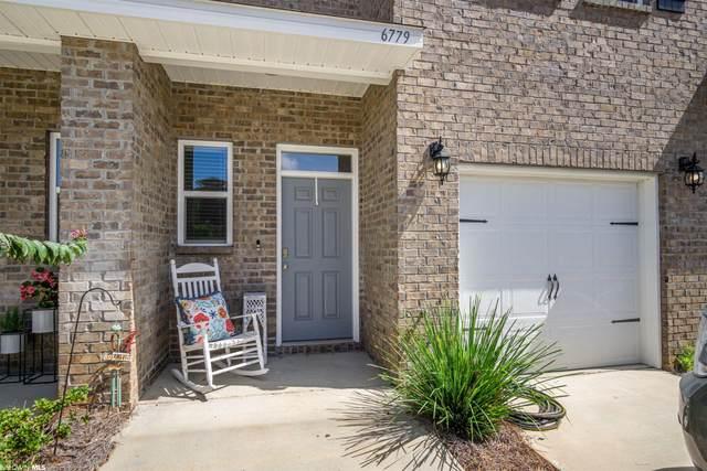 6779 Spaniel Drive, Spanish Fort, AL 36527 (MLS #318967) :: Alabama Coastal Living