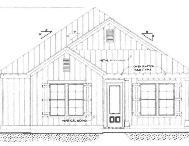 1060 Pinemont Drive, Mobile, AL 36609 (MLS #318975) :: Dodson Real Estate Group