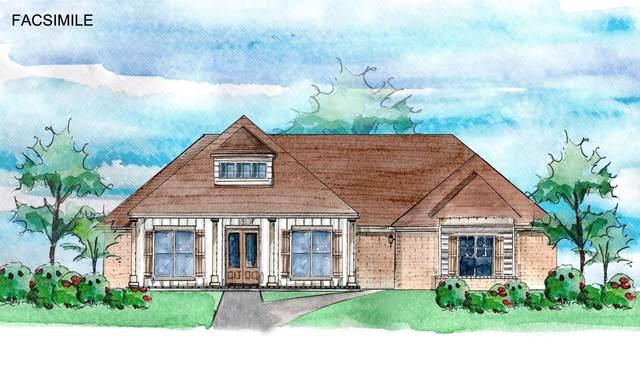 426 Mcclellan Blvd, Fairhope, AL 36532 (MLS #318995) :: Alabama Coastal Living