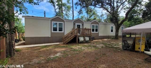 12909 6th Street, Lillian, AL 36549 (MLS #318996) :: Alabama Coastal Living