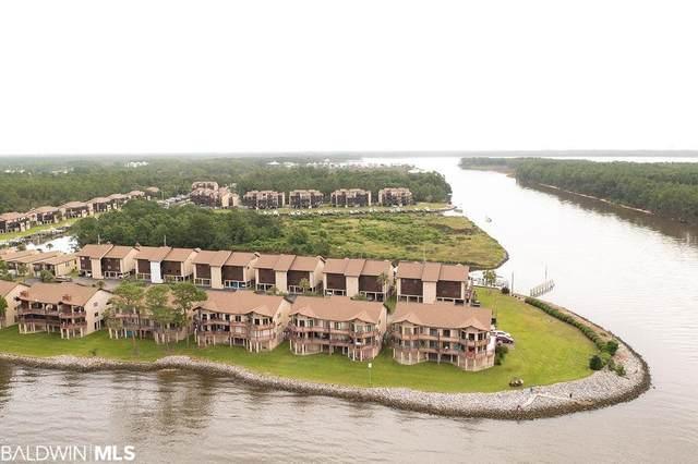 4170 Spinnaker Dr 1033B, Gulf Shores, AL 36542 (MLS #319013) :: Dodson Real Estate Group