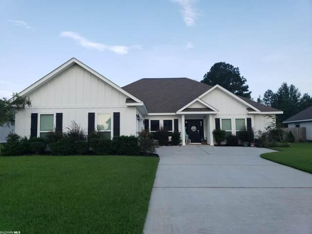 12015 Jericho Drive, Daphne, AL 36526 (MLS #319016) :: Alabama Coastal Living