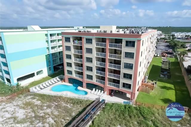 23094 Perdido Beach Blvd #205, Orange Beach, AL 36561 (MLS #319038) :: Dodson Real Estate Group