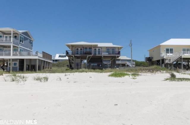7022 Beach Shore Drive, Gulf Shores, AL 36542 (MLS #319045) :: The Kim and Brian Team at RE/MAX Paradise