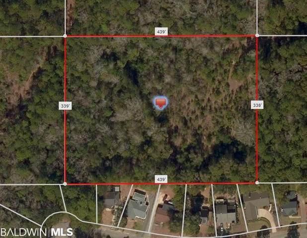 0 Marie Ln, Daphne, AL 36526 (MLS #319057) :: Alabama Coastal Living