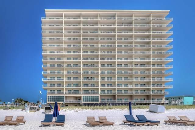 921 W Beach Blvd #201, Gulf Shores, AL 36542 (MLS #319058) :: Levin Rinke Realty