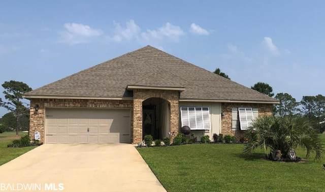 2224 Hogan Dr, Gulf Shores, AL 36542 (MLS #319068) :: Alabama Coastal Living