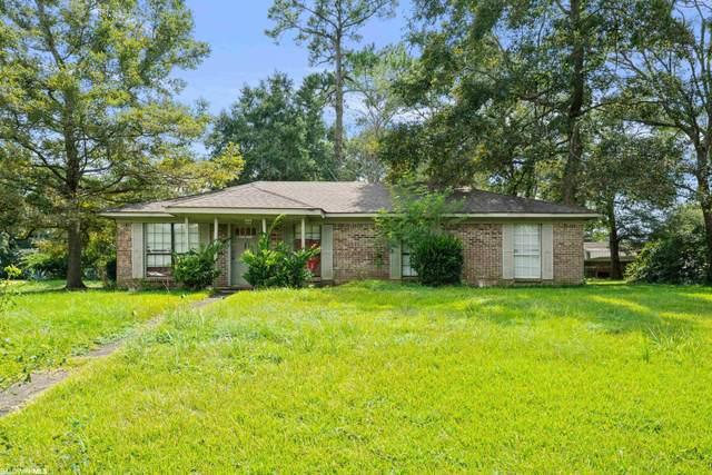 8121 Bonanza Drive, Mobile, AL 36695 (MLS #319108) :: RE/MAX Signature Properties