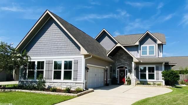 24549 Alex Court, Daphne, AL 36526 (MLS #319116) :: Alabama Coastal Living