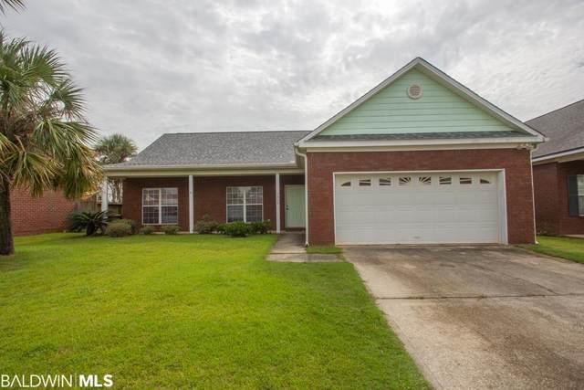 3868 Emerille Dr, Foley, AL 36535 (MLS #319131) :: Alabama Coastal Living
