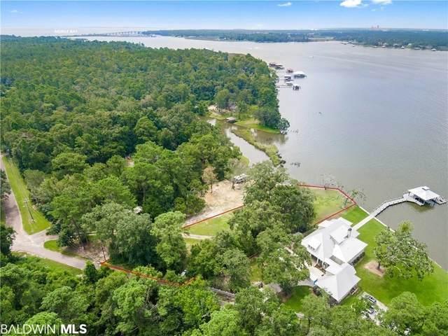 2521 River Forest Drive, Mobile, AL 36605 (MLS #319148) :: Elite Real Estate Solutions