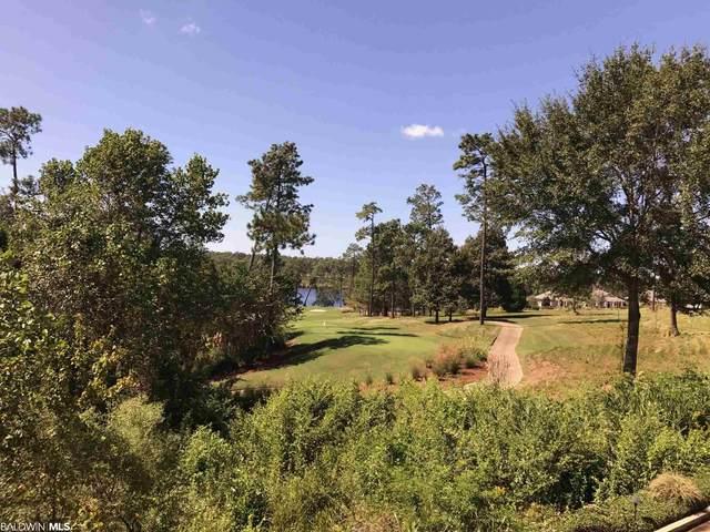 0 E Waterview Dr, Loxley, AL 36551 (MLS #319183) :: Alabama Coastal Living