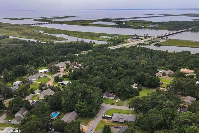 0 Confederate Drive, Spanish Fort, AL 36527 (MLS #319207) :: Elite Real Estate Solutions