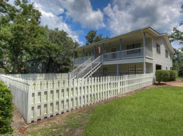 11372 Mary Ann Beach Road, Fairhope, AL 36532 (MLS #319212) :: Mobile Bay Realty