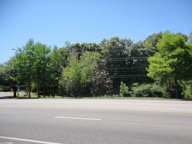 0 Greeno Road, Fairhope, AL 36532 (MLS #319233) :: Dodson Real Estate Group