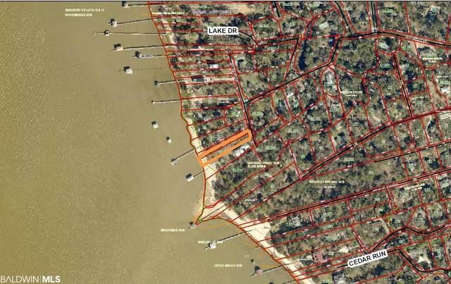 24179 Bayshore Drive, Daphne, AL 36526 (MLS #319235) :: Bellator Real Estate and Development
