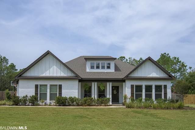 18660 Treasure Oaks Rd, Gulf Shores, AL 36542 (MLS #319239) :: Dodson Real Estate Group