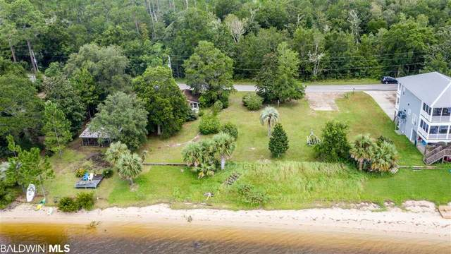 0 Boykin Blvd, Lillian, AL 36549 (MLS #319245) :: Alabama Coastal Living