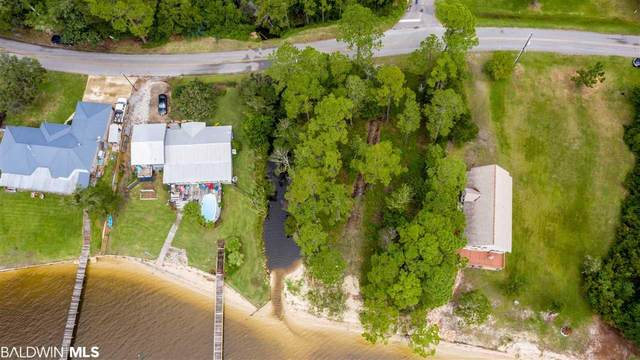 Boykin Blvd, Lillian, AL 36549 (MLS #319246) :: Alabama Coastal Living