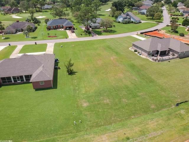 22685 Wedgewood Drive, Foley, AL 36535 (MLS #319255) :: Alabama Coastal Living
