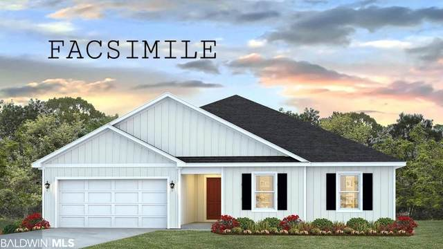 7039 Abigail St, Gulf Shores, AL 36542 (MLS #319267) :: RE/MAX Signature Properties