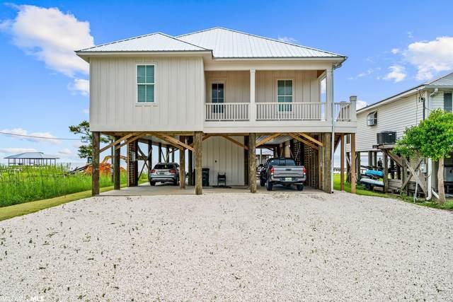 11769 County Road 1, Fairhope, AL 36532 (MLS #319295) :: Dodson Real Estate Group
