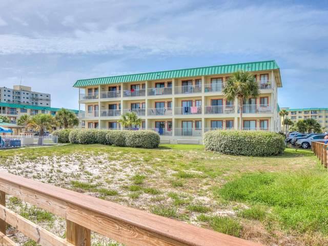400 Plantation Road #2106, Gulf Shores, AL 36542 (MLS #319302) :: RE/MAX Signature Properties