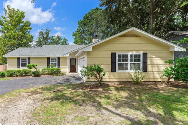 107 Palisades Cir, Daphne, AL 36526 (MLS #319303) :: Alabama Coastal Living
