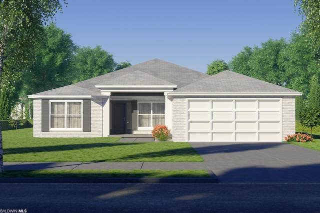 113 Pineridge Rd, Daphne, AL 36526 (MLS #319304) :: Dodson Real Estate Group