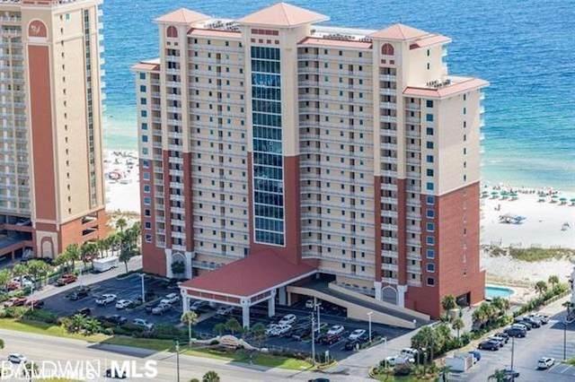 365 E Beach Blvd #1905, Gulf Shores, AL 36542 (MLS #319310) :: RE/MAX Signature Properties