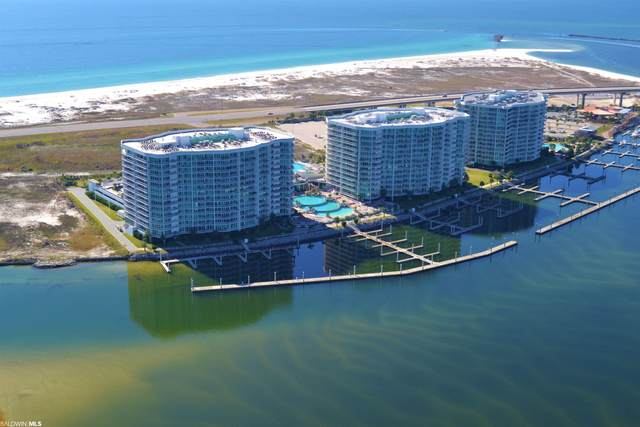 28103 Perdido Beach Blvd B1213, Orange Beach, AL 36561 (MLS #319314) :: RE/MAX Signature Properties