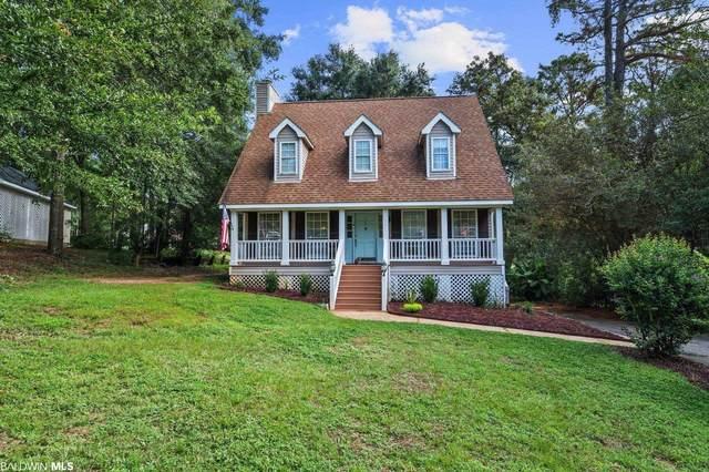 147 Hope Drive, Daphne, AL 36526 (MLS #319321) :: Alabama Coastal Living