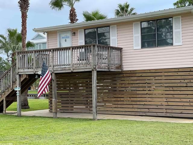 221 W 6th Avenue, Gulf Shores, AL 36542 (MLS #319357) :: Alabama Coastal Living