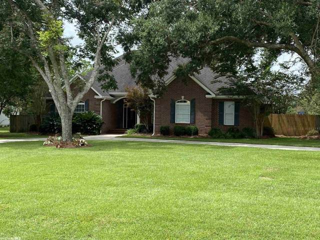 23335 College Avenue, Robertsdale, AL 36567 (MLS #319358) :: Alabama Coastal Living
