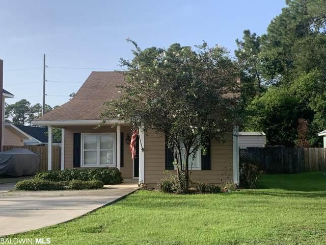 544 E 21st Avenue, Gulf Shores, AL 36542 (MLS #319364) :: Alabama Coastal Living