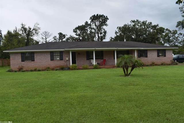 19794 Forest Park Cir, Foley, AL 36535 (MLS #319367) :: Alabama Coastal Living